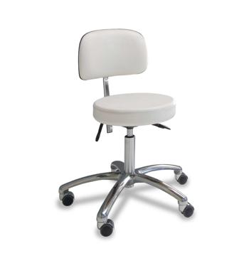 Gharieni Round seat s operadlom
