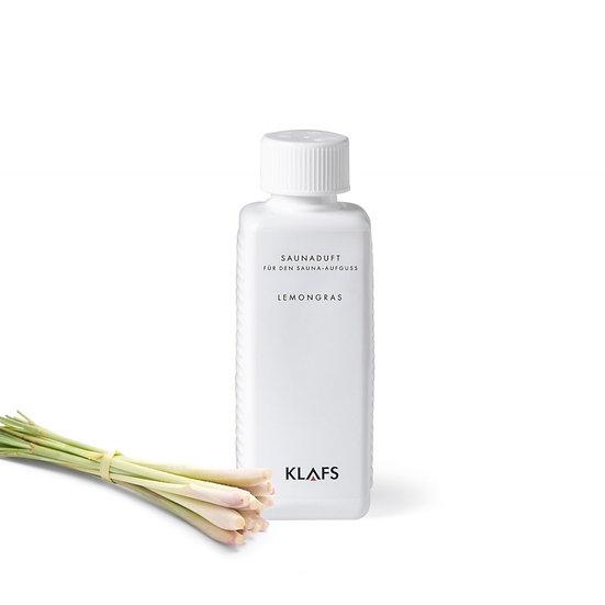 Saunová vôňa - 250ml Citrónová tráva