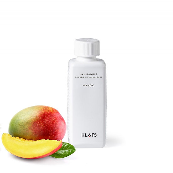 Saunová vôňa - 250ml Mango