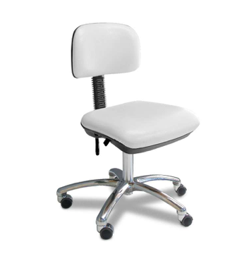 Gharieni stolička Small - bez opierok rúk