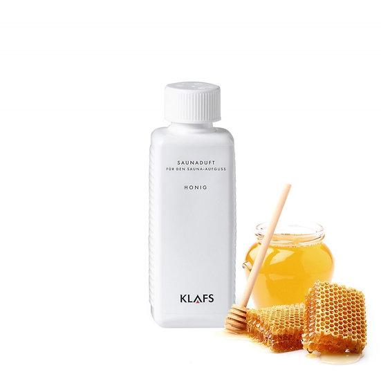 Saunová vôňa - 250ml Med