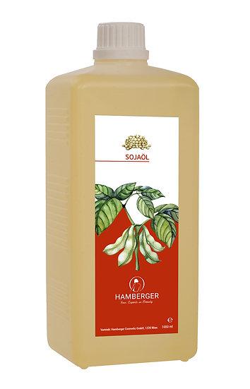 Masážny olej - Sójový