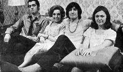1970 Les Berger