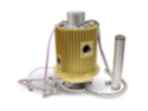 DMA Solution - Sidel* S2*, S2+* Junta Rotativa para Aire