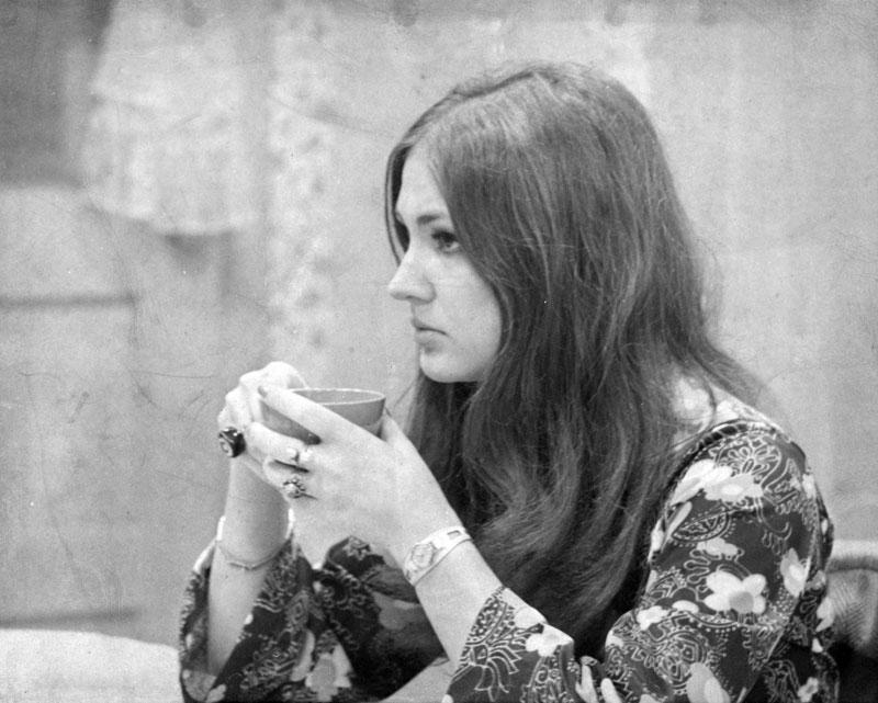 1971 Les Berger