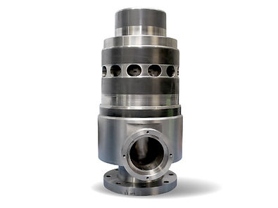 DMA Solution - Krones* Filler Rotary Shaft