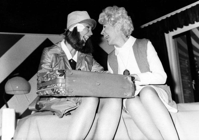 1974 Théâtre