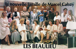 1978 Le Clan Beaulieu