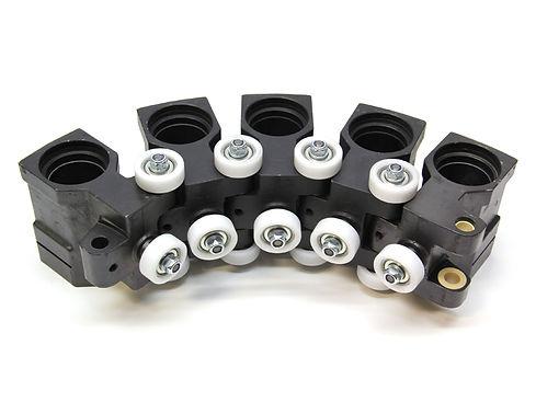 DMA Solution - Krones* Contiform* Oven Chain Link