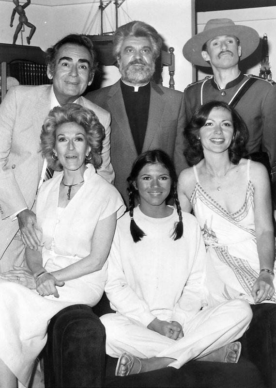 1980 Théâtre