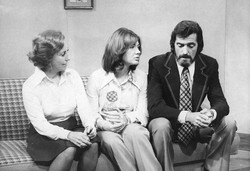 9 avril '73 Les Berger