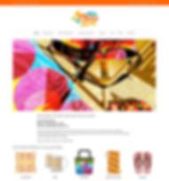Site Internet de Mid Century Style Shop