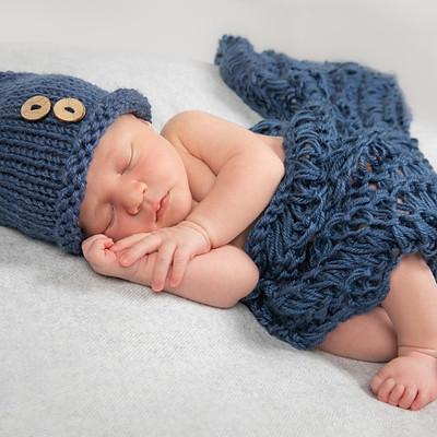 Newborn Laurin