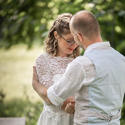 Hochzeit K&A