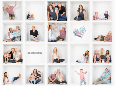 Neues Angebot: Shooting in the Box