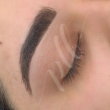 🌸Sometimes a natural brow 😍💗Book in o