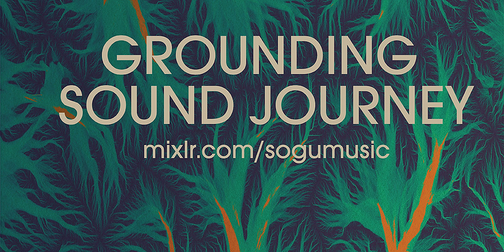 Grounding Sound Journey