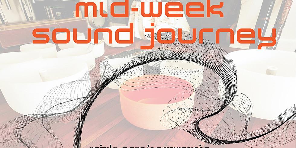 Mid-Week Sound Journey