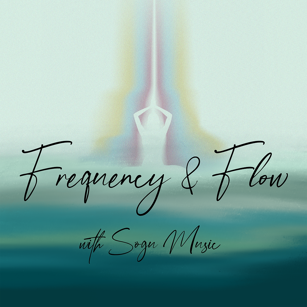 Frequency and Flow Cover