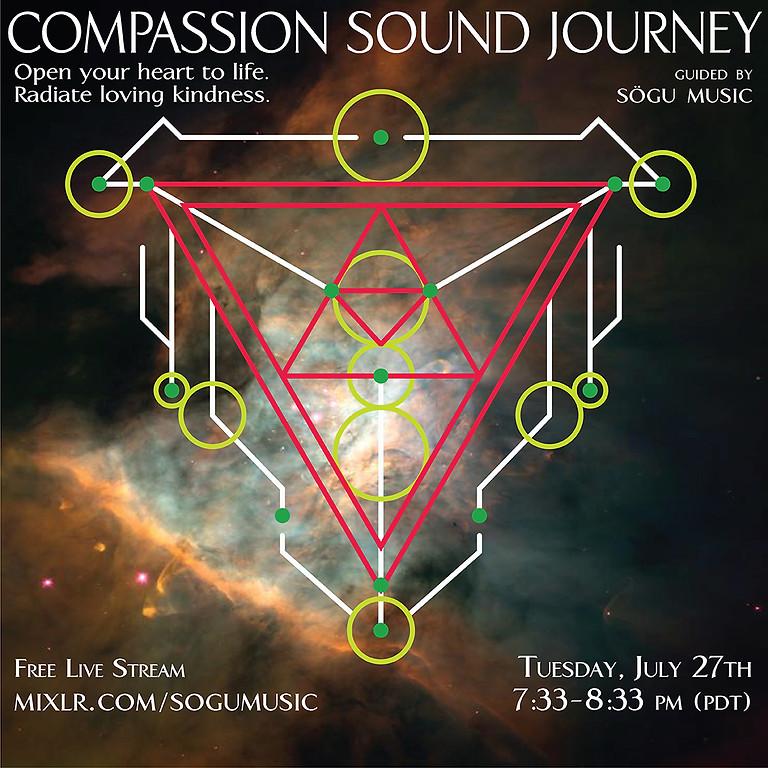 Compassion Sound Journey