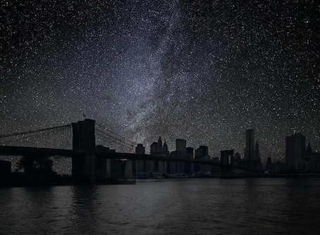 Stars Without Streetlights