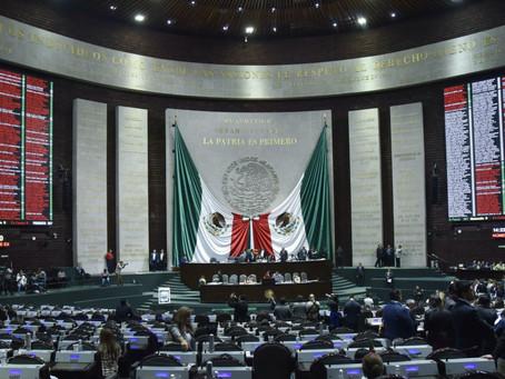 México prepara el camino para concretar una reforma fiscal