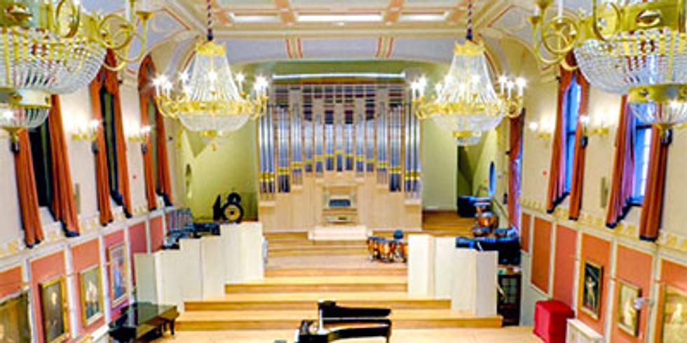 Royal Academy of Music Piano Festival - Fantasia