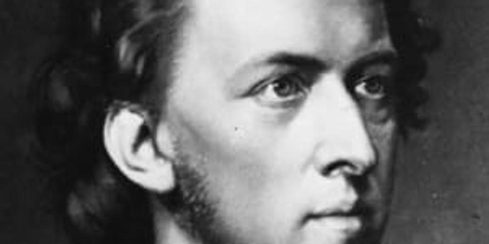 Chopin Festival Recital