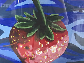 The Original Strawberry