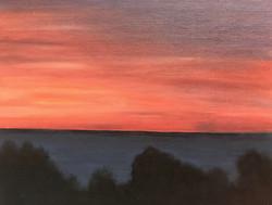 Fairhaven sunrise