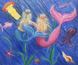 Molly Mermaid
