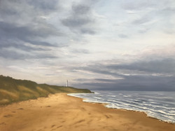 Splitpoint Lighthouse