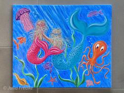 Mermaid Ruby