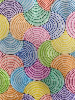 Mindful Swirls