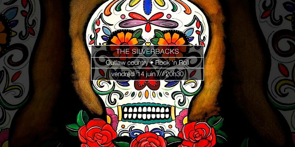 The Silverbacks en concert