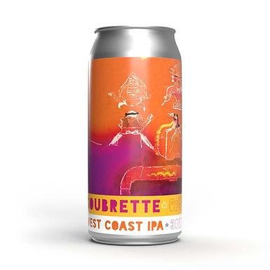 Soubrette (West Coast IPA)