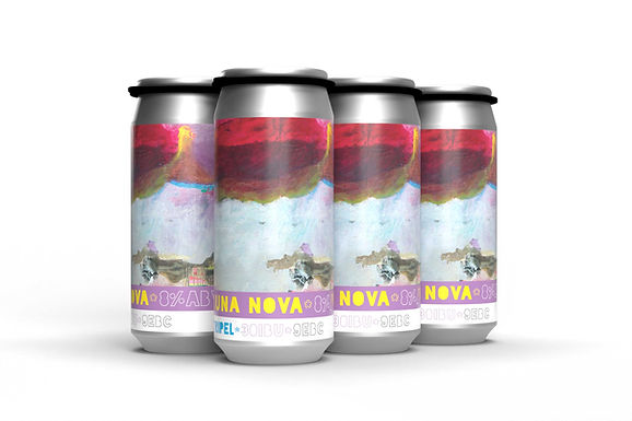 Luna Nova (carton x6)