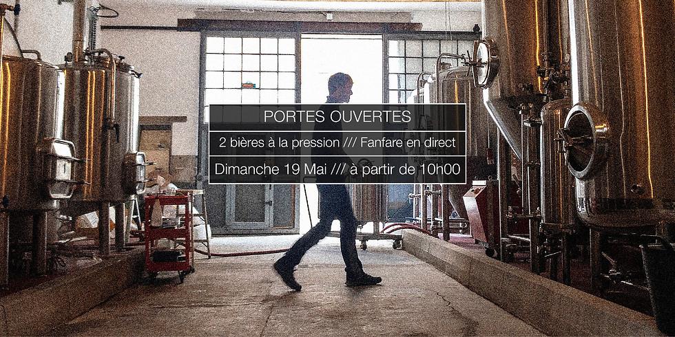 BDQ Chalabre /// Portes ouvertes