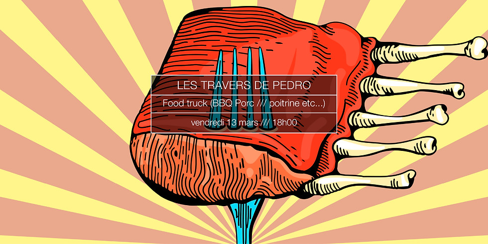Les travers de Pedro