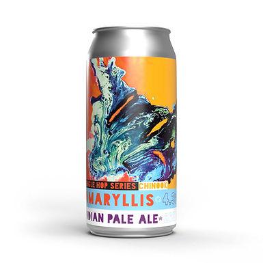 Amaryllis (IPA / single hop - Chinook)