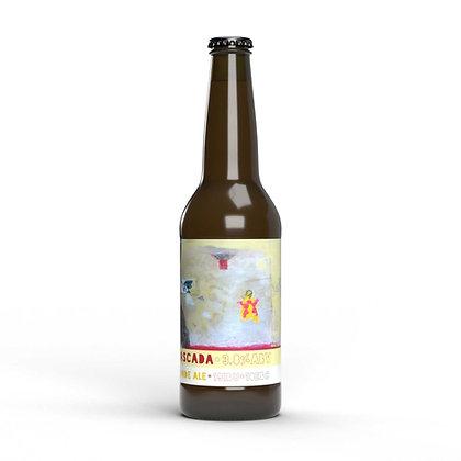 Cascada (Blonde Ale)