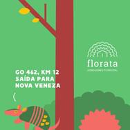 Fauna na flora