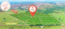 Localização Alta Vista Parque