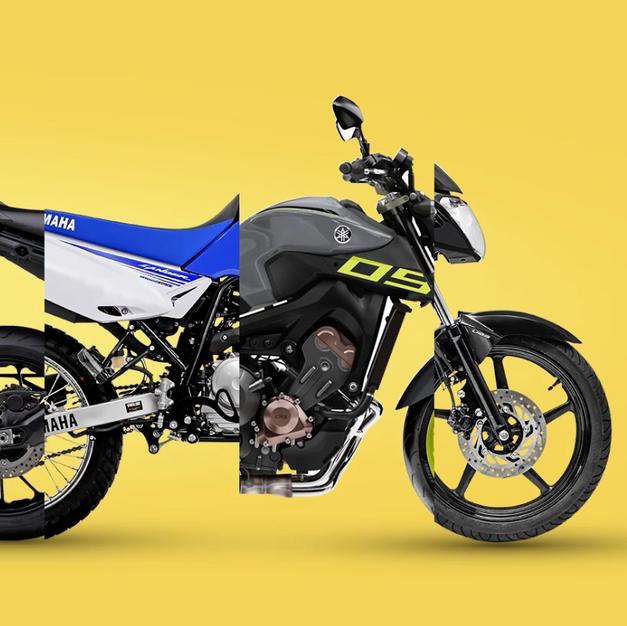 Saga Moto