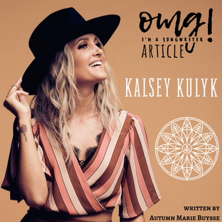 Kalsey Kulyk: Looking Forward, Giving Back