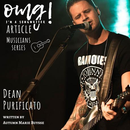 Dean Purificato: Warped Tour to CMA Fest