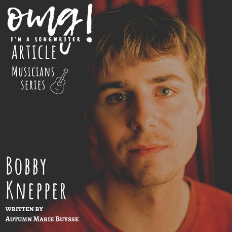 Bobby Knepper: Spotlighting Indie in Nashville