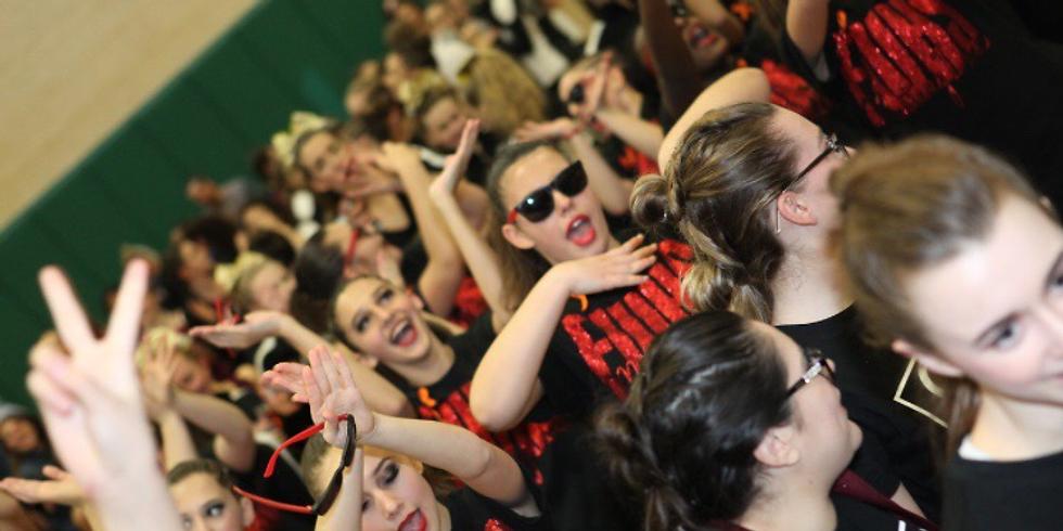 New England Dance Championship