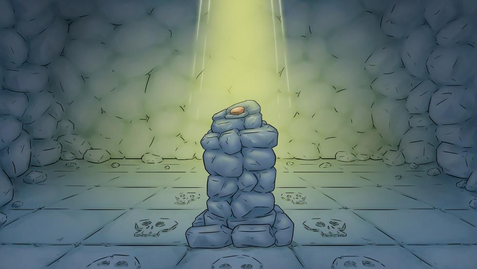 Super Secret Temple - Background 6