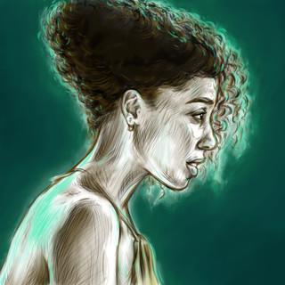 Lianne la Havas Sketch